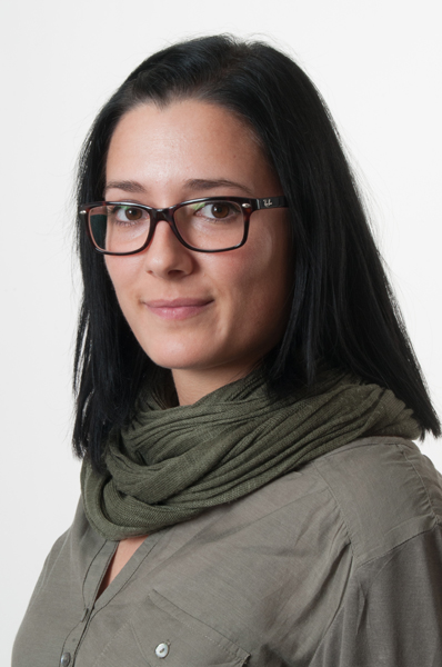 Simona Zendler</p> <p>