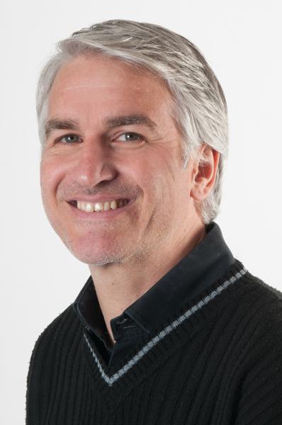 Svend Bolay