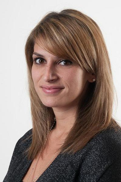 Francesca Greco