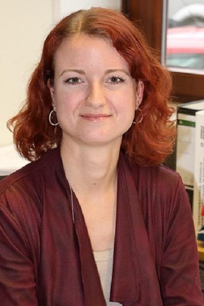 Benita Murmann