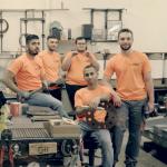 Ausbildung als Elektroniker/-in für Maschinen und Antriebstechnik