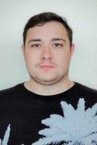 Dmitry Müller